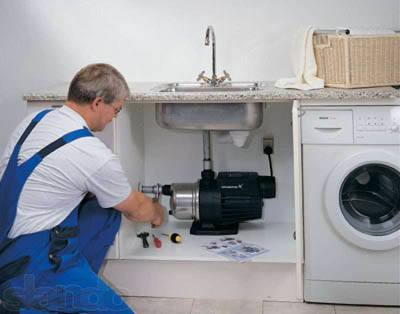 Услуги сантехника в Орле - ремонт, замена сантехники. Сантехника – как грамотно эксплуатировать.