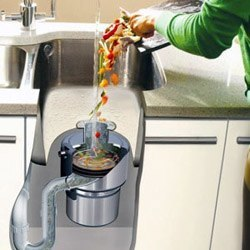 Установка измельчителя пищевых отходов в Орле, подключение утилизатор пищевых отходов в г.Орёл
