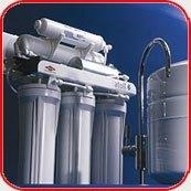 Картинка. Установка фильтра очистки воды в квартире, коттедже или офисе в Орле